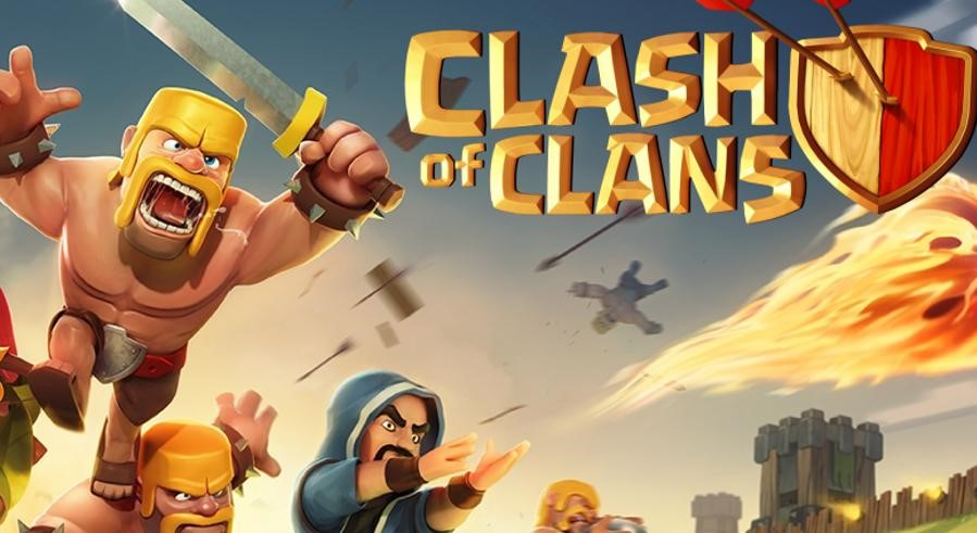 Are you ready to clash?