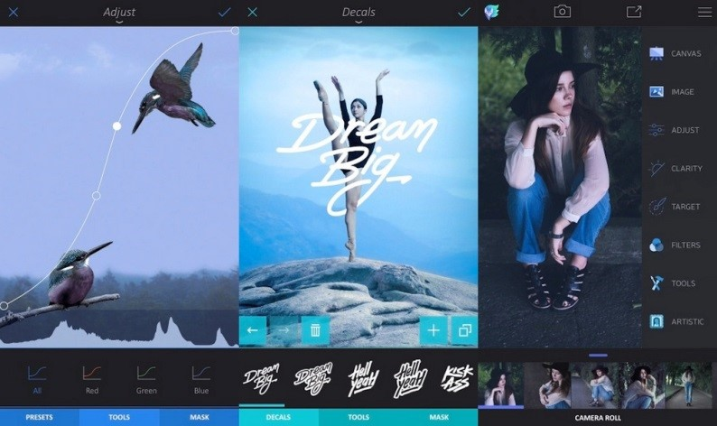 Light up your creativity with Enlight