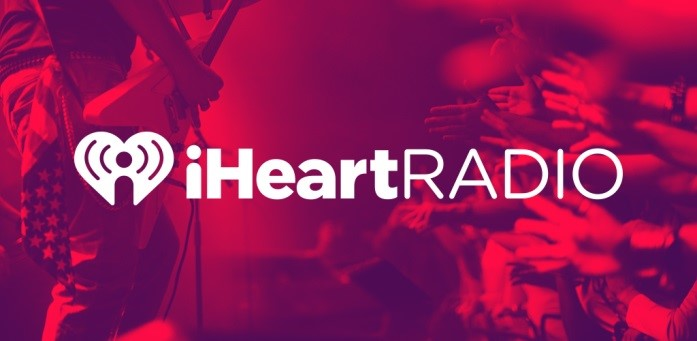 Listen with your heart out using iHeartRadio