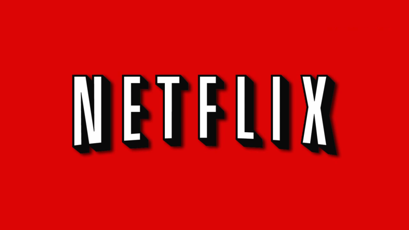 Get down with Netflix and chill